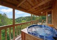 smoky mountain cabin rental in sevierville near pigeon forge 1 Bedroom Cabins In Gatlinburg Tn