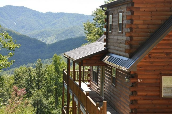 Permalink to Latest Cabins Near Bryson City Nc 2019