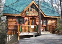 smoky mountains pet friendly cabins for rent cabin rentals Pet Friendly Cabins In Tennessee