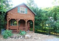 stay in a tree house in the shawnee national forest midwest wanderer Shawnee National Forest Cabins