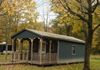 stonelick state park Wind Creek State Park Cabins
