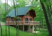 stunning secluded cabin closest rental to homeaway Monongahela National Forest Cabins