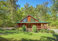 sweet seclusion secluded luxury richardson cove cabin Secluded Cabins In Gatlinburg