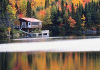 the best places to stay fish in a cabin in oklahoma usa today Ouachita National Forest Cabins