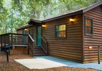 the cabins at disneys fort wilderness resort updated 2019 prices Florida Campgrounds With Cabins