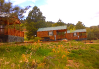 the journey cabins on horsetooth reservoir Horsetooth Reservoir Cabins