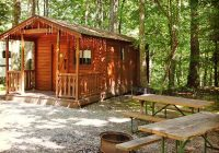 the kenai cabin campers paradise campground cabins cook Cook Forest State Park Cabins