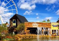 things to do in the smoky mountains wyndham vacation rentals Wyndham Smoky Mountains Cabins