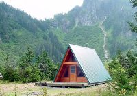 tongass national forest swan lake cabin Alaska Forest Service Cabins