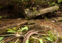 top 4 strangest abandoned places to visit in great smoky mountains Cabins In Smoky Mountain National Park