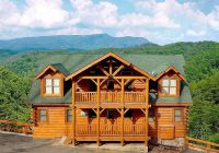 top 6 reasons gatlinburg tn cabins are the best lodging in the Best Cabins In Gatlinburg Tn