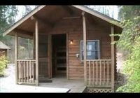 tour a camping cottage in pennsylvania state parks youtube Ohiopyle State Park Cabins