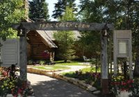 trail creek cabin the secluded restaurant in idaho with the most Trail Creek Cabin Sun Valley