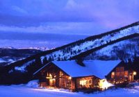 trappers cabin beaver creek colorado exclusive luxury ski home Trappers Cabin Beaver Creek