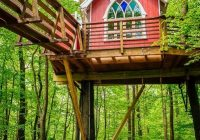 treehouse cabins hocking hills design and ideas treehouse cabins hot Treehouse Cabins Hot Springs Nc