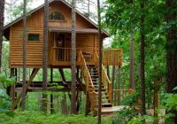 treehouse cottages eureka springs arkansas the extraordinary escape Treehouse Cabins In Eureka Springs