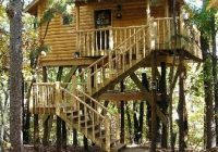 treehouse cottages updated 2019 prices campground reviews Cabins Near Eureka Springs