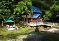 tripadvisor creekside cabin beautiful private and secluded Secluded Cabins In Gatlinburg