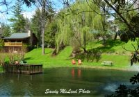 trout pond asheville nc cabins Asheville Cabins Of Willow Winds Asheville Nc