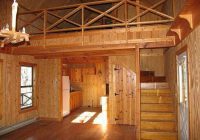 very good small cabin plans with loft cape atlantic decor most Small Cabin With Loft Plans