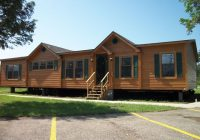 view source image small home living pinterest home mobile Double Wide Mobile Homes That Look Like Log Cabins