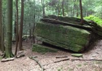 weekend fun review of cook forest state park cooksburg pa Cook Forest State Park Cabins