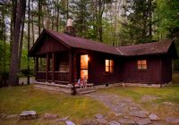west virginia state parks offer lodging discount june 4 11 west West Virginia State Park Cabins