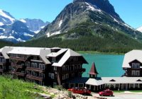where should i stay in glacier national park my yellowstone park Cabins Glacier National Park