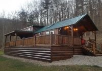 where to stay cabins cottages homes discover mohican Cabins Near Cleveland Ohio