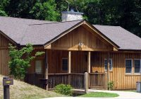 wi fi at beech fork state park increases popularity as a vacation Beech Fork State Park Cabins