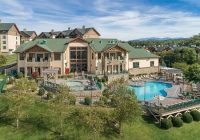 wyndham smoky mountains updated 2019 prices condominium reviews Wyndham Smoky Mountains Cabins