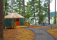 yurt camping at georgia state parks rvshare Ga State Parks With Cabins